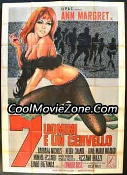 Criminal Symphony (1968)