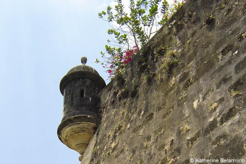 San Juan City Wall Romantic Getaway to Puerto Rico for Couples