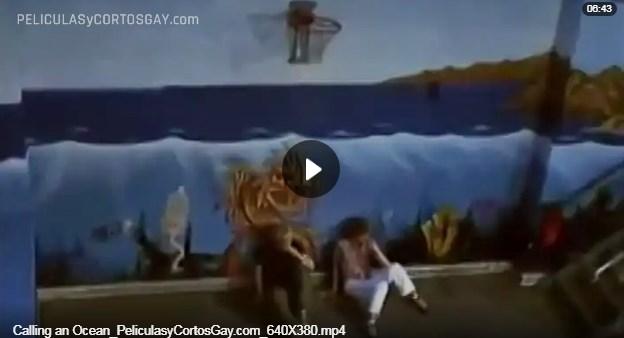 CLIC PARA VER VIDEO Llamando Al Oceano - Calling An Ocean - CORTO