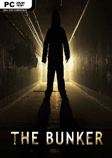 Download The Bunker PC Game Full Version Gratis