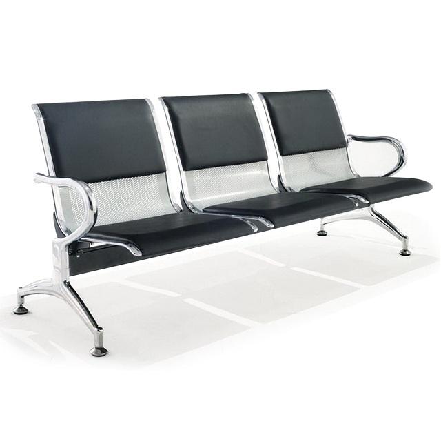 Ghế băng chờ nhập khẩu chất liệu rất tốt và đáp ứng được công năng sử dụng hiệu quả tạo cảm giác thoải mái cho người ngồi cũng như đáp ứng được công năng sử dụng hiệu quả