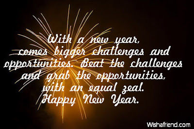 new year sayings 2017