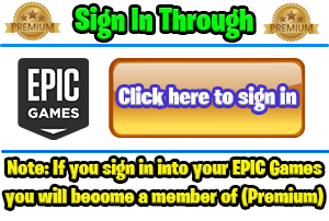Free Epic Fortnite Gifts