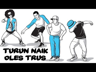 Video Senam Turun Naik Oles Trus Papua