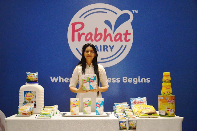Prabhat Dairy Strengthens its Footprint in North East, Expands Market Presence