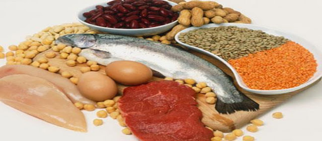 تحذير: تناول الأطفال أكثر من بروتين في الوجبة الغذائية يؤدى الى ضمور العضلات