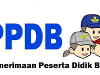 Informasi PPDB Tahun Pelajaran 2019/ 2020