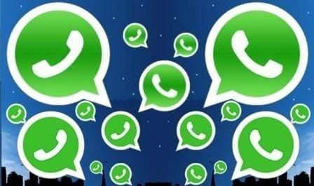 Tips Pengguna Whatsapp dengan banyak grup