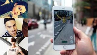 """""""Tuve terapia y claro, hablé de Pokémon Go"""", comentó Sebastián Wainraich con su humor pesismista e irónica, porque ya está, parece que esta nueva app llegó para quedarse. Sabiendo este fervor juvenil, el Gobierno intentó concientizar con un gracioso meme."""