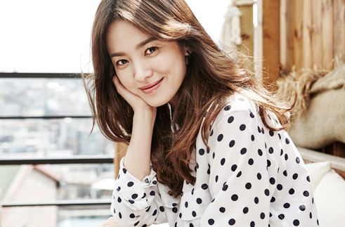 21 Fakta Song Hye Kyo 'The Goddes Of Asia'