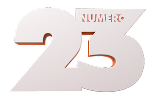 Numéro 23 French TV frequency on Hotbird