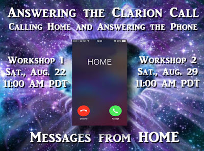 http://www.eternalstillness.org/answering-the-clarion-call.html