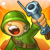 Jungle Heat:War of Clans v1.11.9 Apk 5