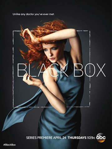 Black Box Saison 1