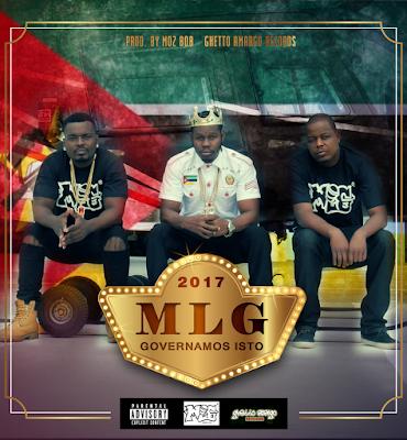 MLG - Governamos Isto (Rap