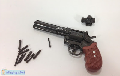 toy guns that work like real