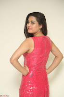 Shipra Gaur in Pink Short Tight Dress ~  Exclusive Poshoot 136.JPG
