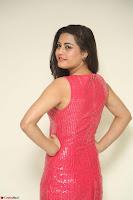 Shipra Gaur in Pink Short Tight Dress ~  Exclusive Poshoot 136.JPG