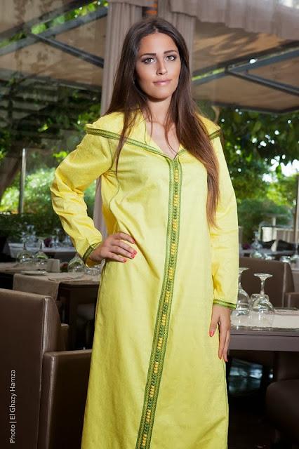 Rencontre femme marocaine casablanca
