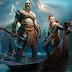 God of War ganha ouro antes de seu lançamento no próximo mês