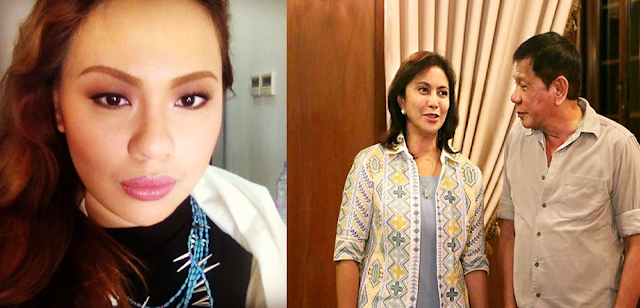 Writer to Leni: Pinoys would rather have Duterte martial law than LP leadership