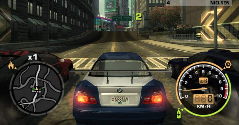 need for speed most wanted pc free download full version
