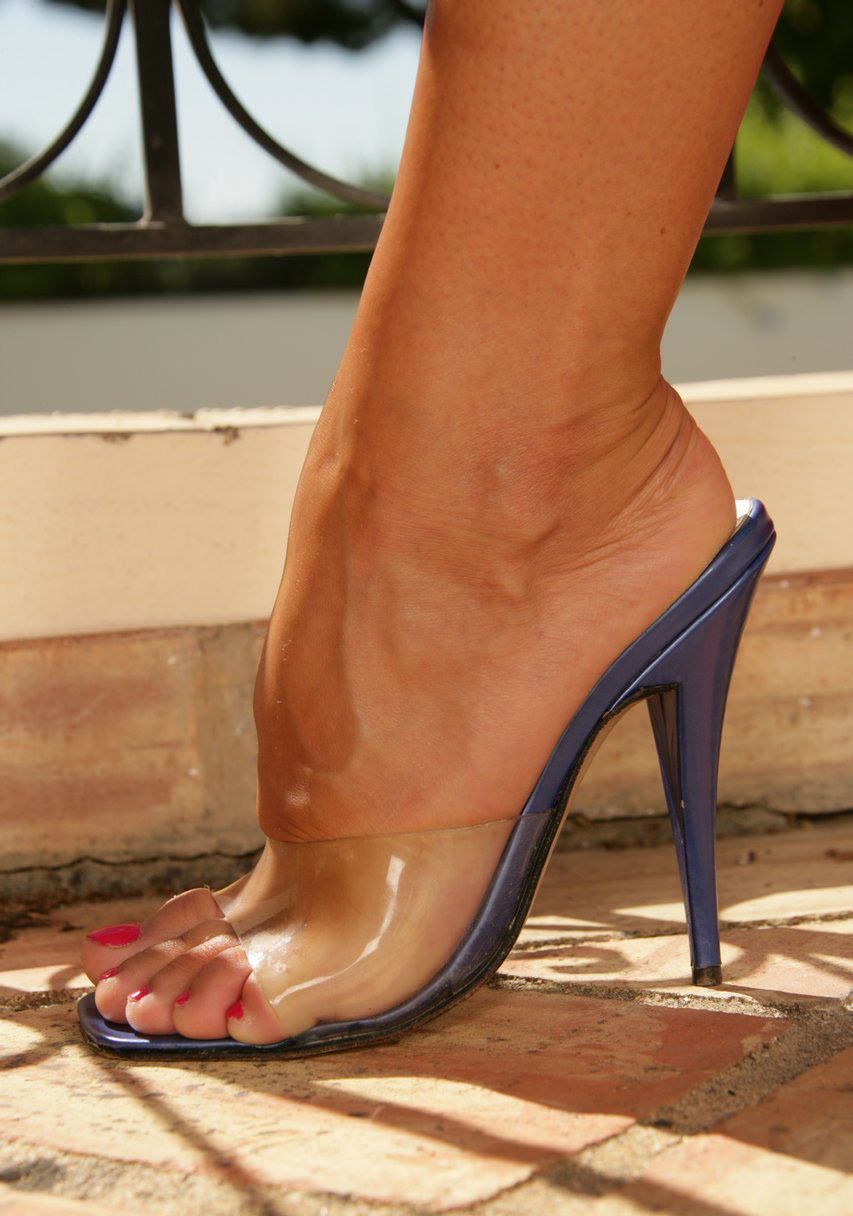 High heels fotos
