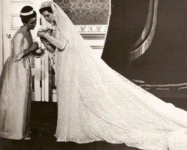 Anne S Wedding: Days Of Majesty: Who Is The Most Beautiful Royal Bride....?