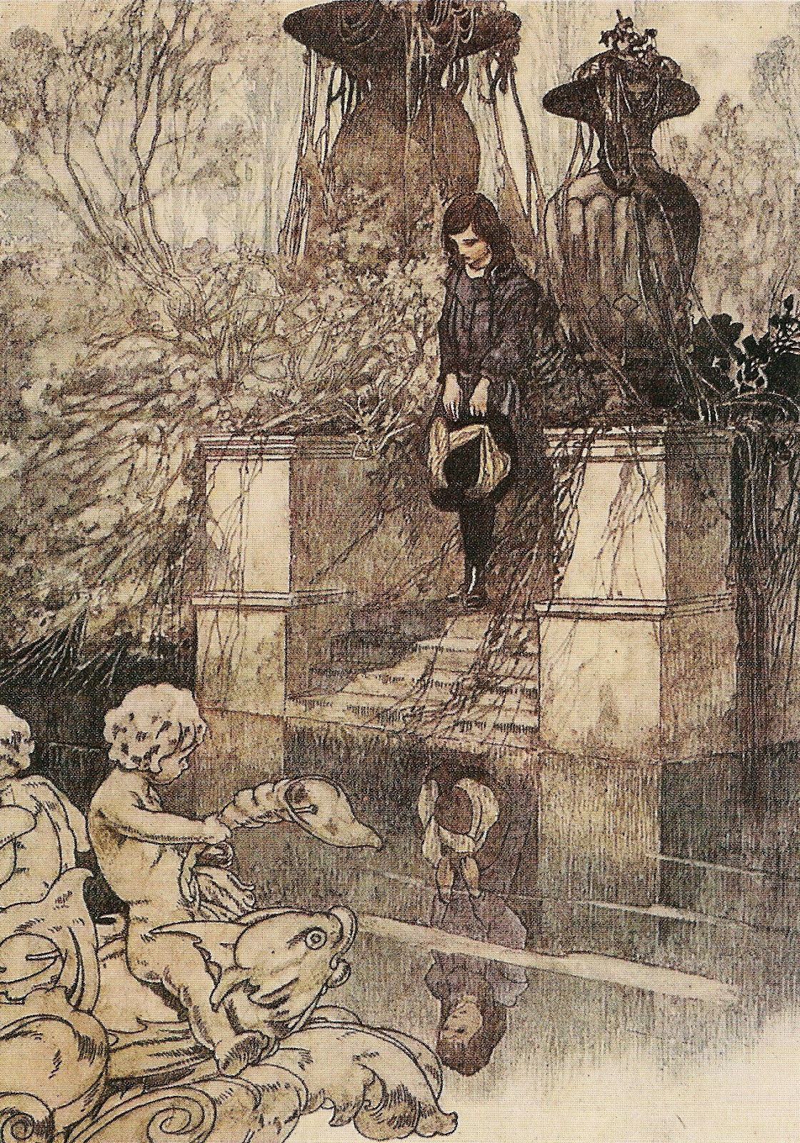Secret Garden: This Writing Life: Frances Hodgson Burnett