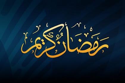 5 Keistimewaan di Bulan Ramadhan bagi Umat Islam