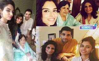 Zainab Abbas Biography, Husband, Son, Daughter, Father, Mother, Brother, Sister, Family Photos