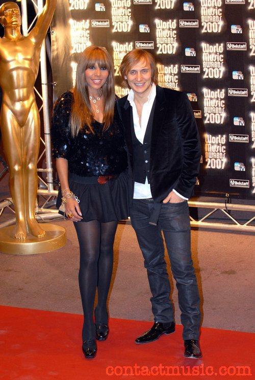 A Style Look Into David Amp Cathy Guetta Lauren Conrad
