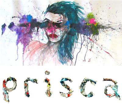 Prisca (the interview)