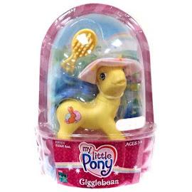 MLP Gigglebean Easter Ponies  G3 Pony