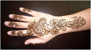 Attractive & Beautiful Hd Desgin Of Mehandi 1