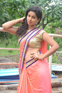 Actress pavani hot stills