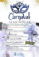 Almuñécar - Carnaval 2018