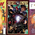 New Comic Book Day Checklist: May 17, 2017