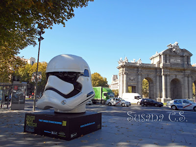 Star Wars - El despeertar de la Fuerza