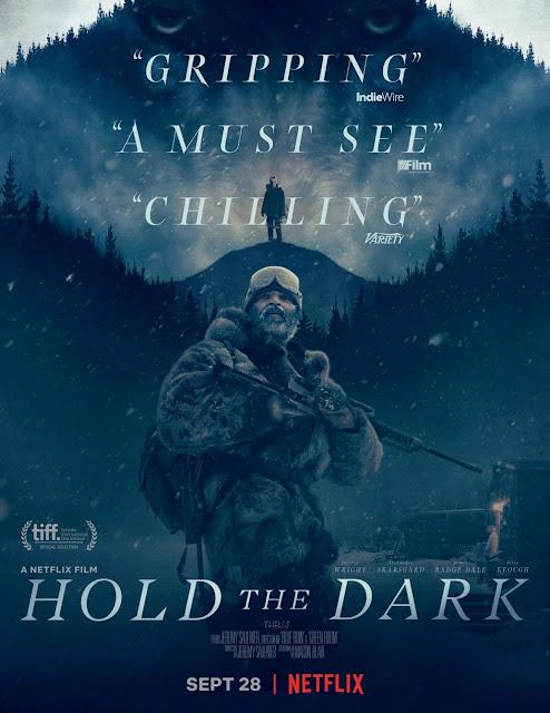 HOLD THE DARK (2018) ταινιες online seires xrysoi greek subs