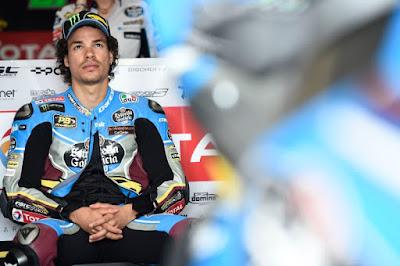 Marc VDS: Jika Morbidelli Menang, Dia Harus Bersama Kami di MotoGP