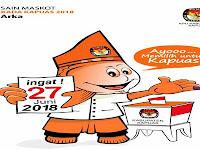 Hasil Quick Count Pilkada Kab Kapuas 2018/2019