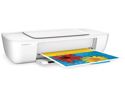 Image HP DeskJet 1111 Printer Driver
