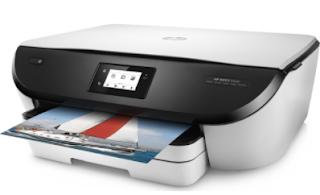 HP Envy 5546 Printer Driver Download & Manual Setup