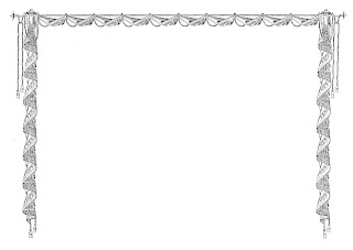 border frame image page design printable clipart