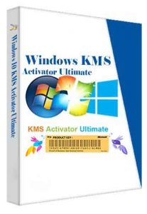KMS Activator Ultimate 2017 Free Download