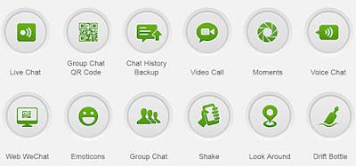 How WeChat Work