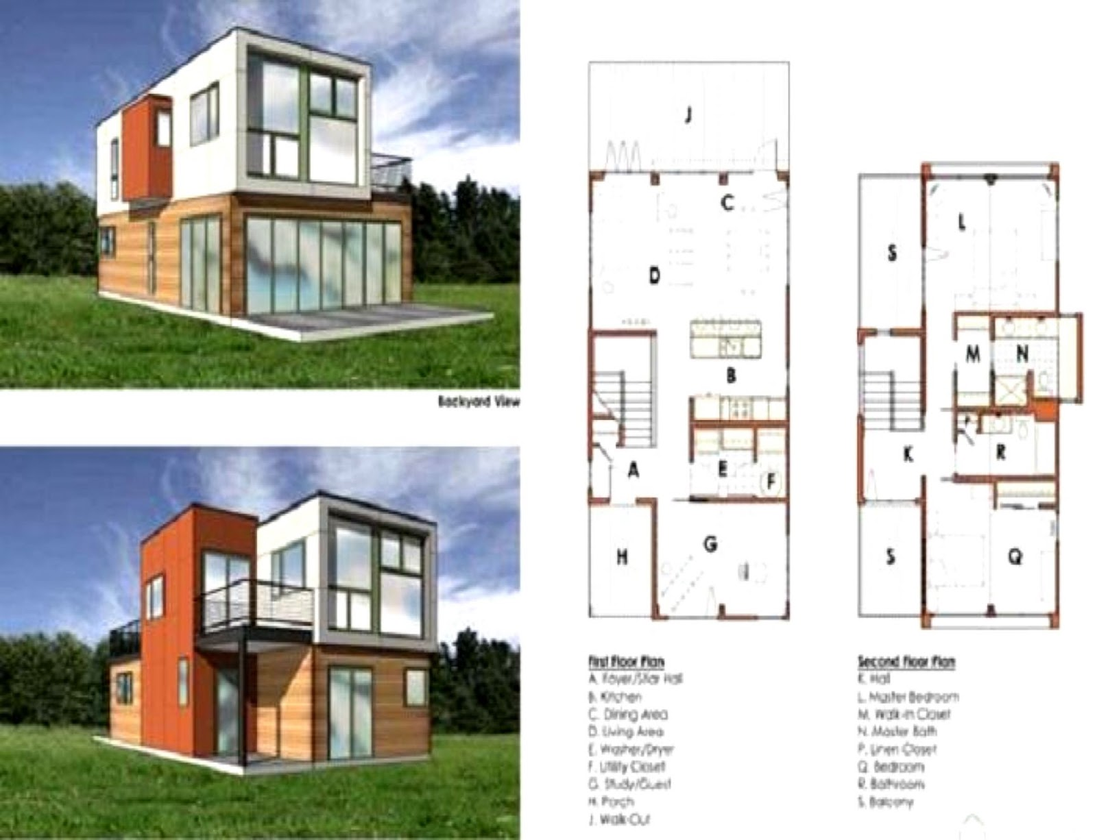 Container Home Floor Plans Designs Wallpapers Image