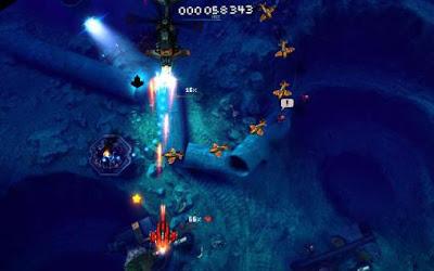 Download game Mod Offline Sky Force Reloaded APK + MOD APK (Unlimited Star) v1.83 Offline