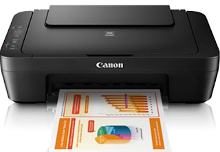 Canon MG2250 controlador de impresora para Windows y Mac